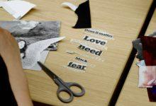 Collage Workshop