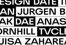 Design Date