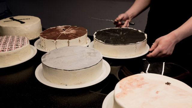 Cake Collaboration