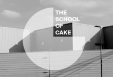 The School of Cake
