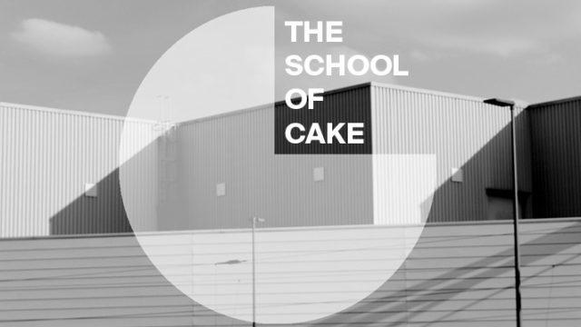 The School of Cake