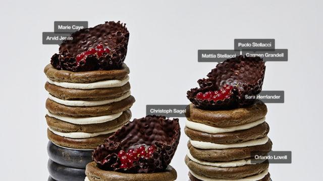 Polycake No 5