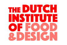 The Dutch Institute of Food & Design