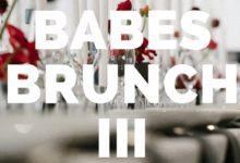 Babes Brunch